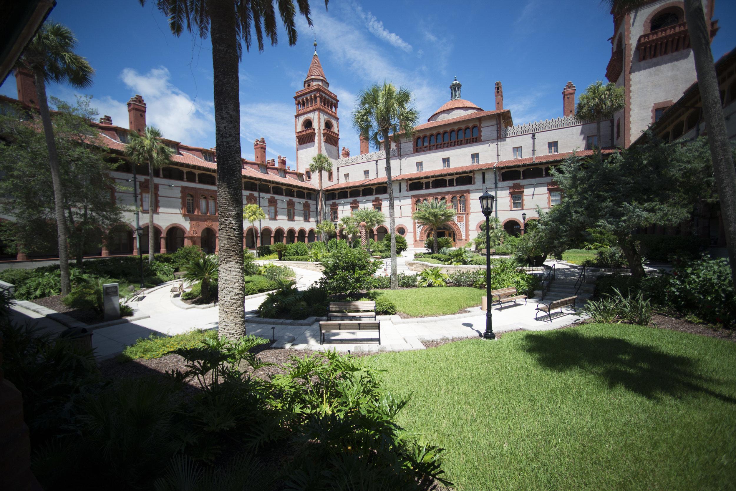 St. Augustine Preservation Plan
