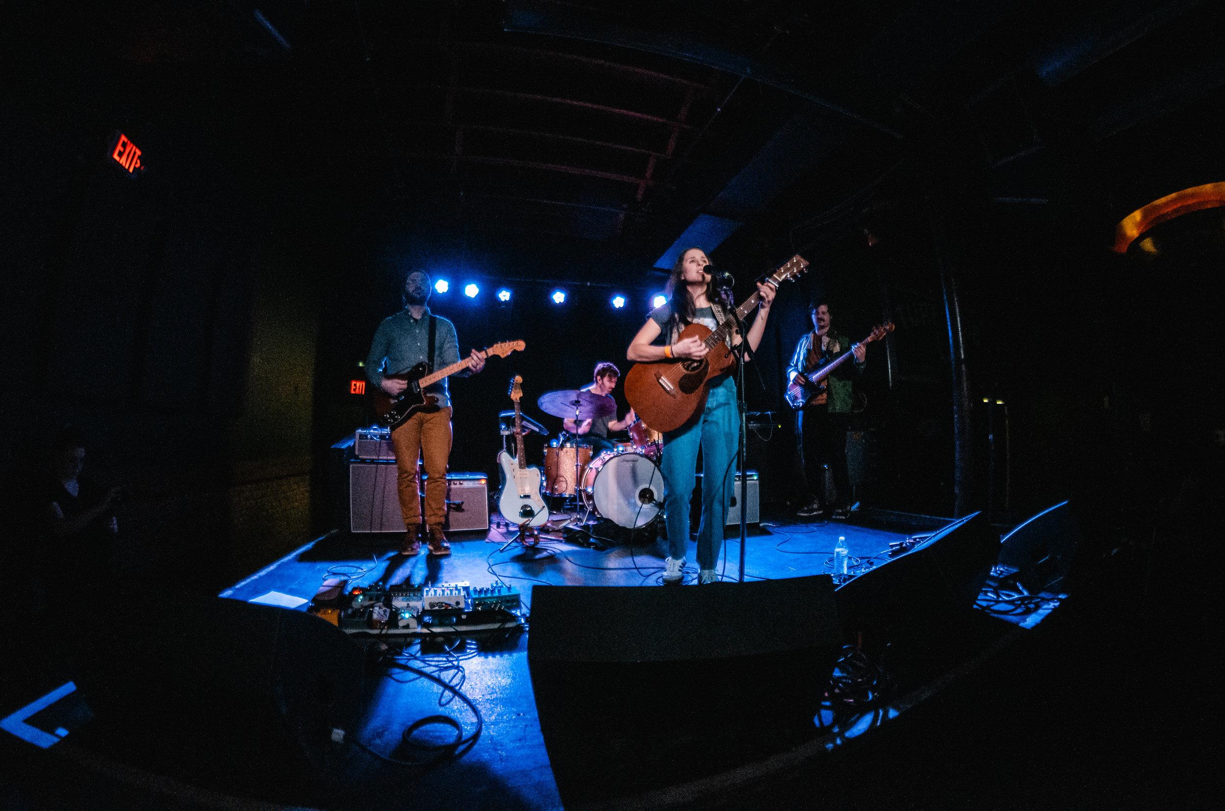 Photo by Dan Brakke - Turf Club 2019