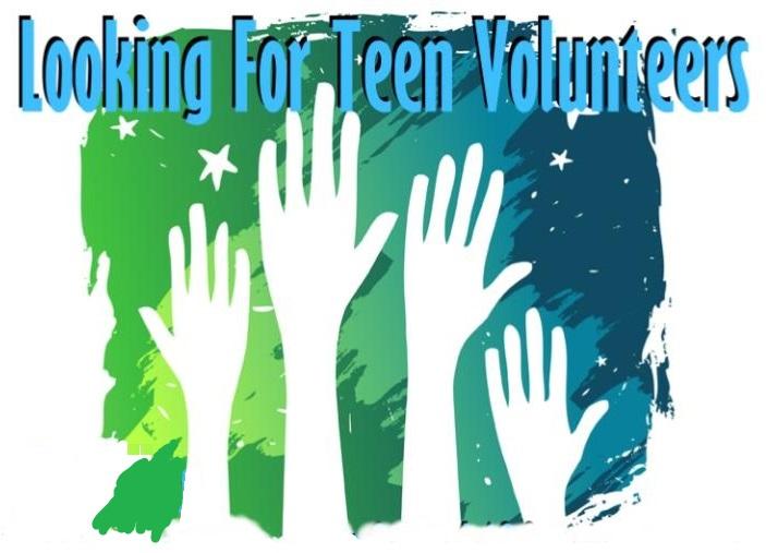LPL teen volunteers.jpg