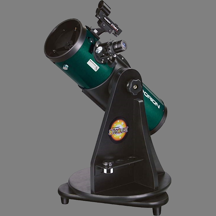 telescope - 75x MagnificationPocket GuideHeadlamp