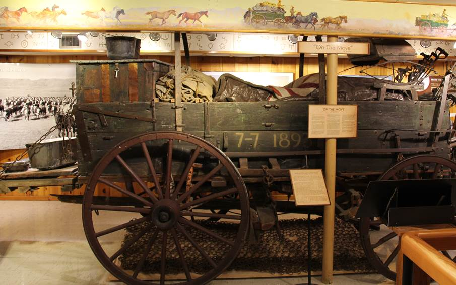 Paul McCormick's Chuckwagon