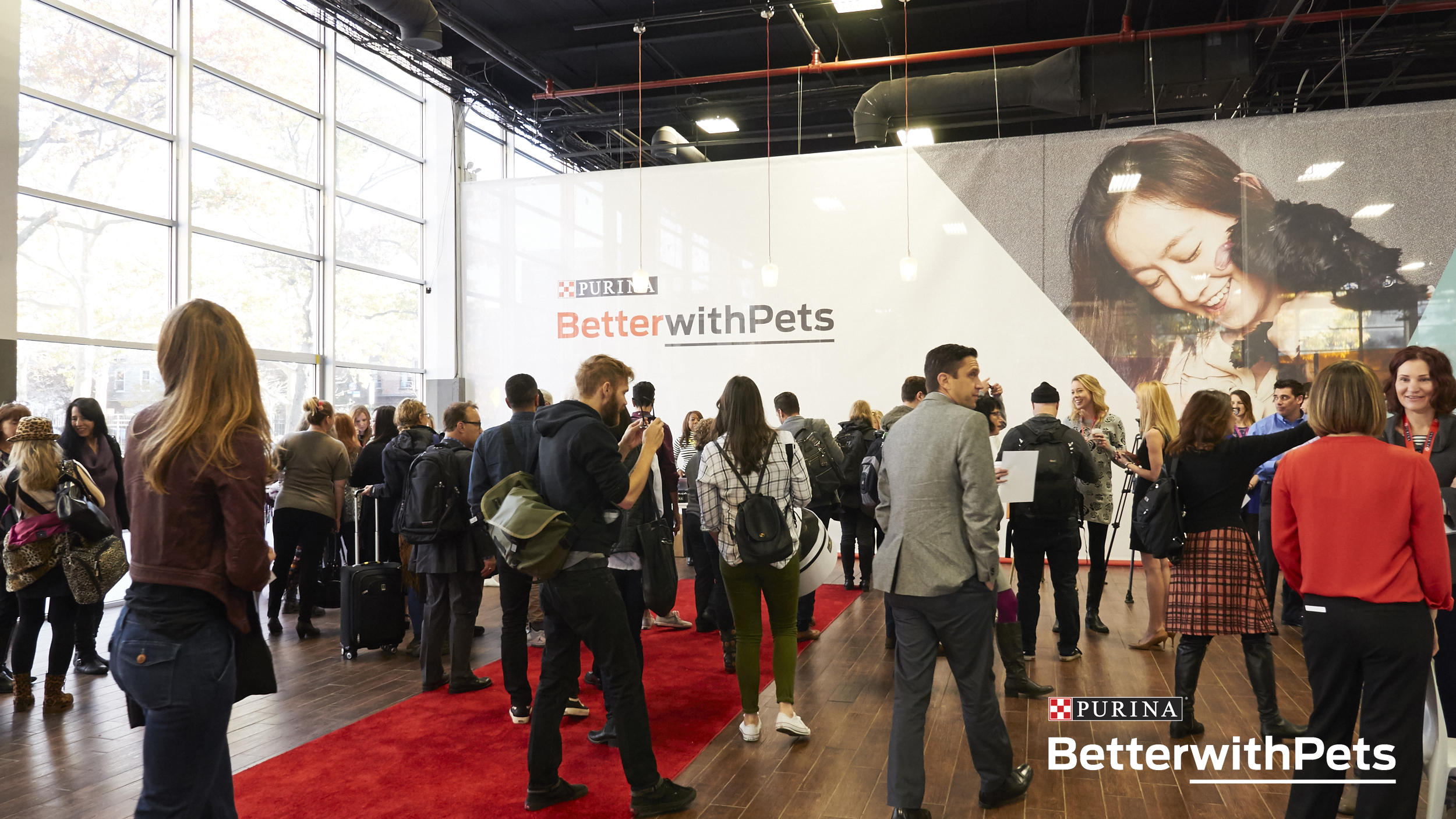 Purina Better With Pets 2015