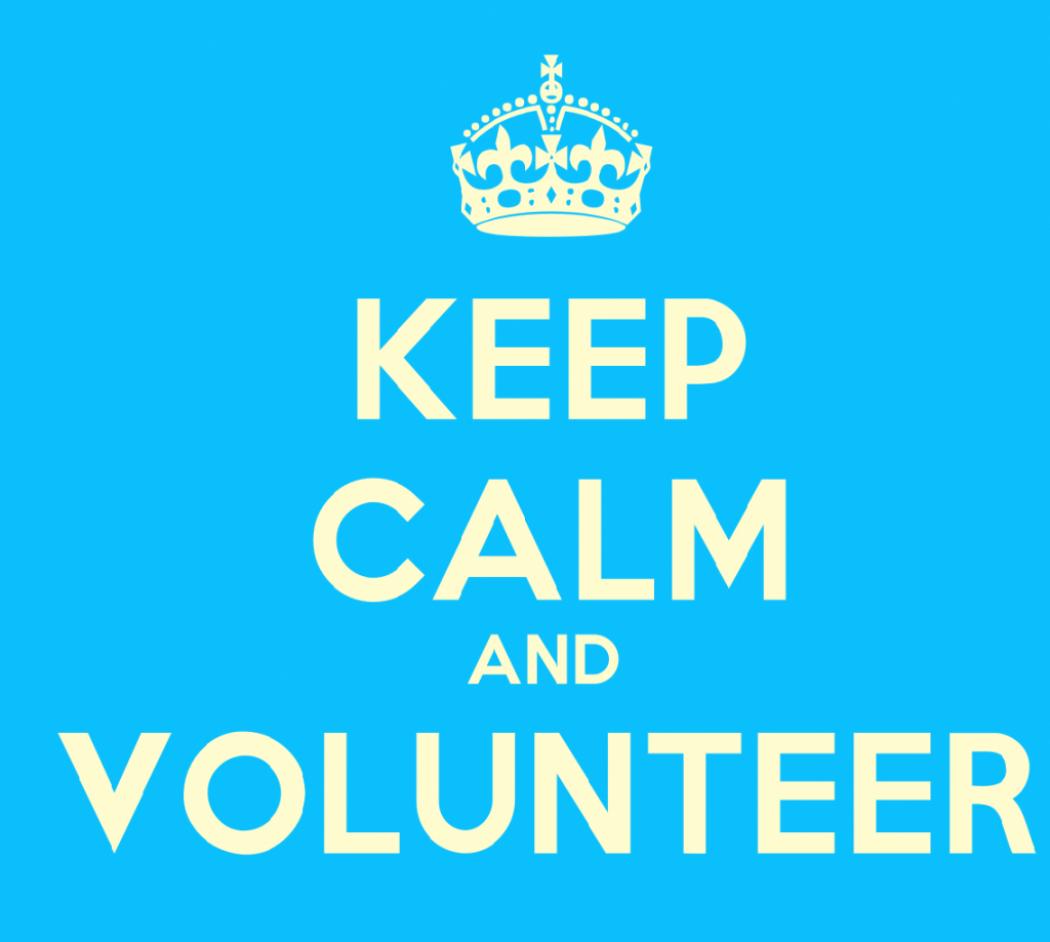 keep calm volunteer.png