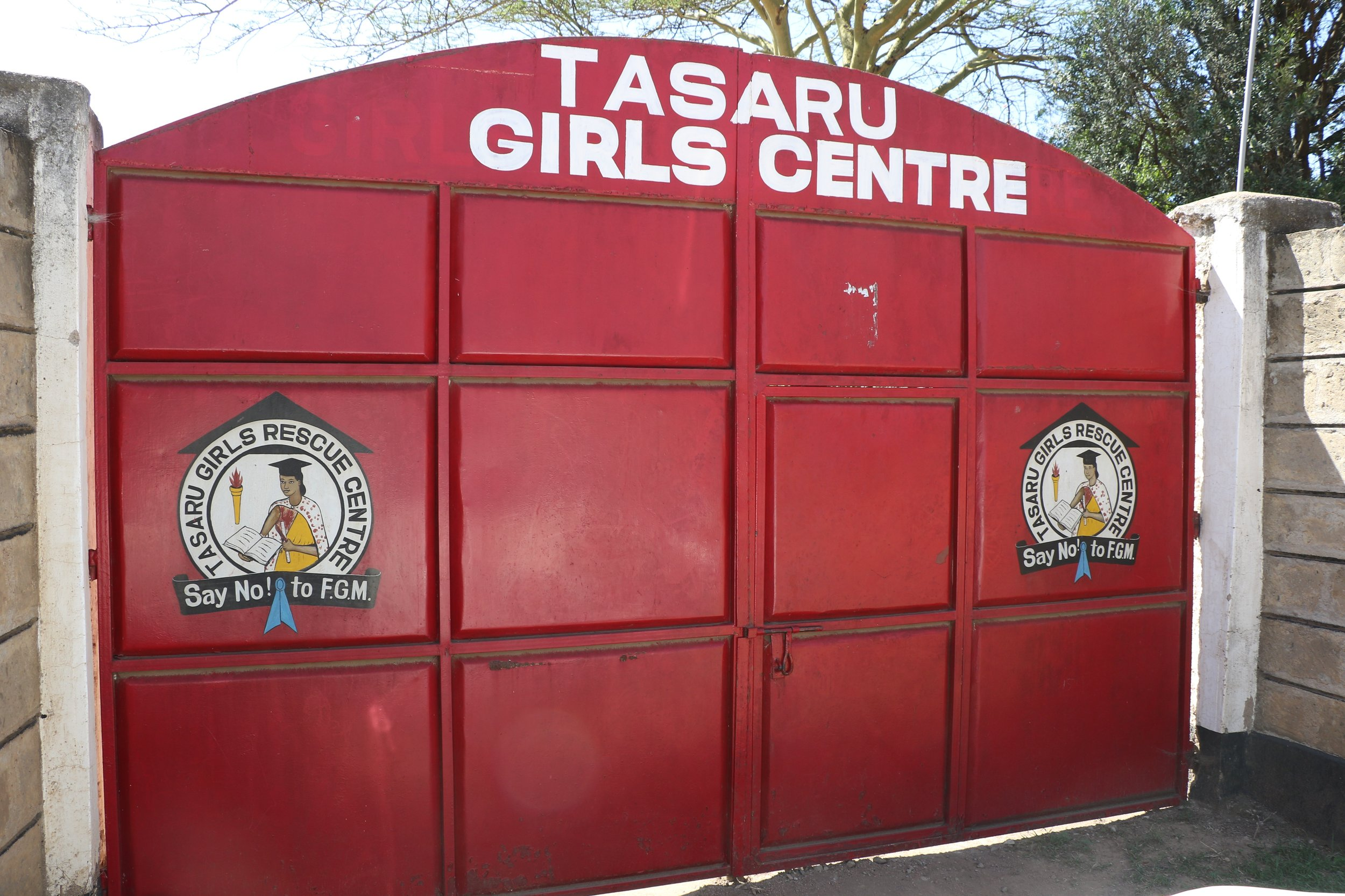 Tasaru Rescue Center/V-Day Safe House