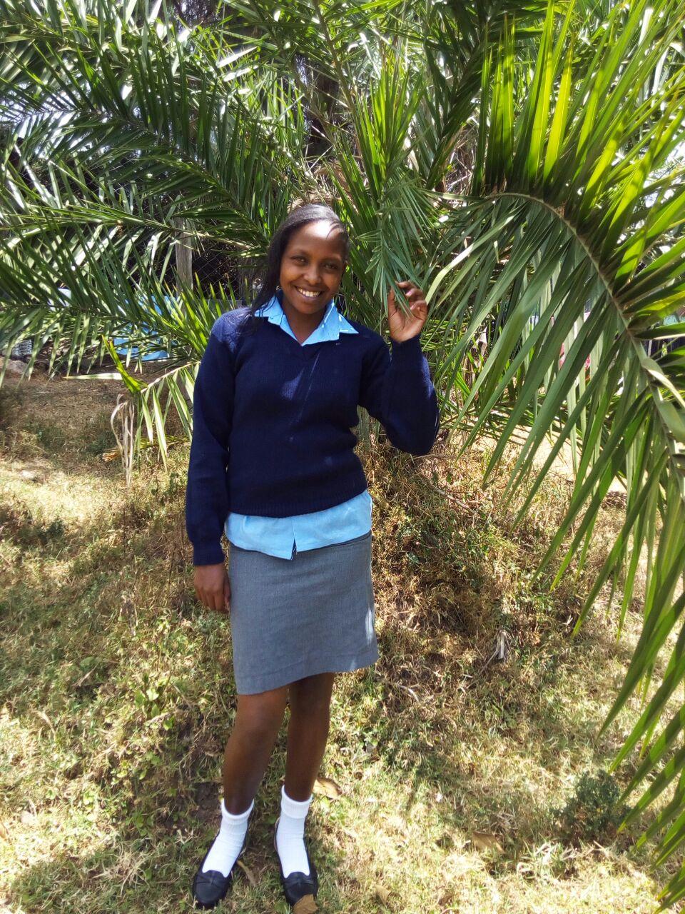 Lenah, at Teacher's College