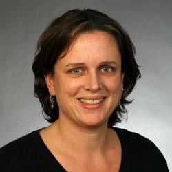 Jen Adams, Returned Peace Corp Volunteer