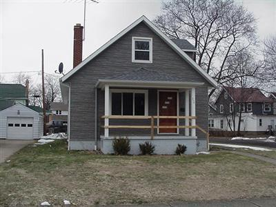 Akron #2 2/1.5 1016 sqft Built 1965   Under Contract for - $15,000 Workout Costs - $6,000 Total Investment - $ 21,000  Unpaid Balance - $34,000 Fair Market Value - $35,000 Average Rent - $700  Note - Realtor believes it can be rented to nearby University of Akron students.