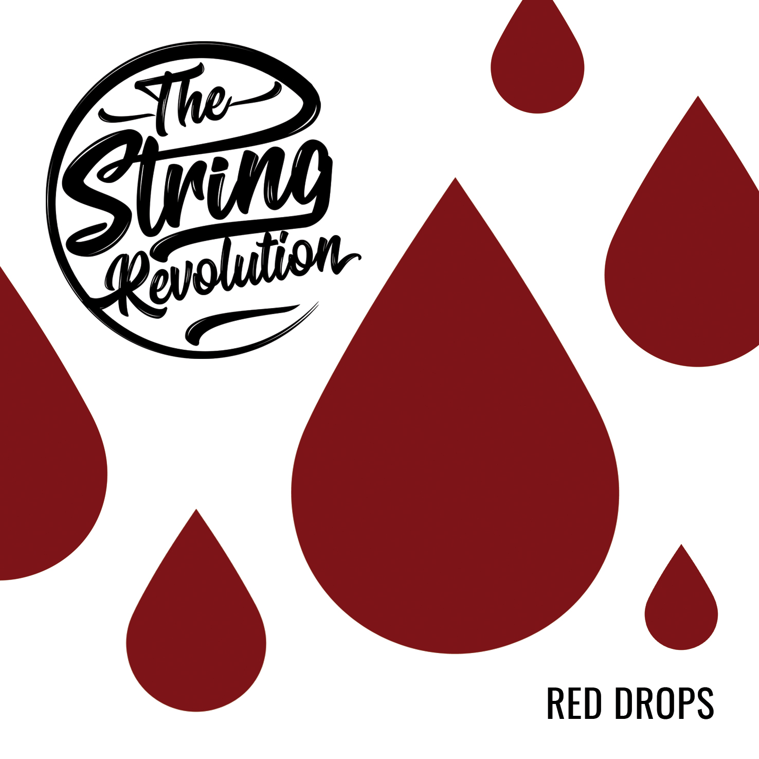 Red Drops now available on iTunes!