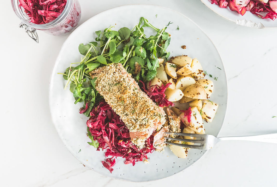 RECIPE AND PHOTO FROM MINDFUL CHEF