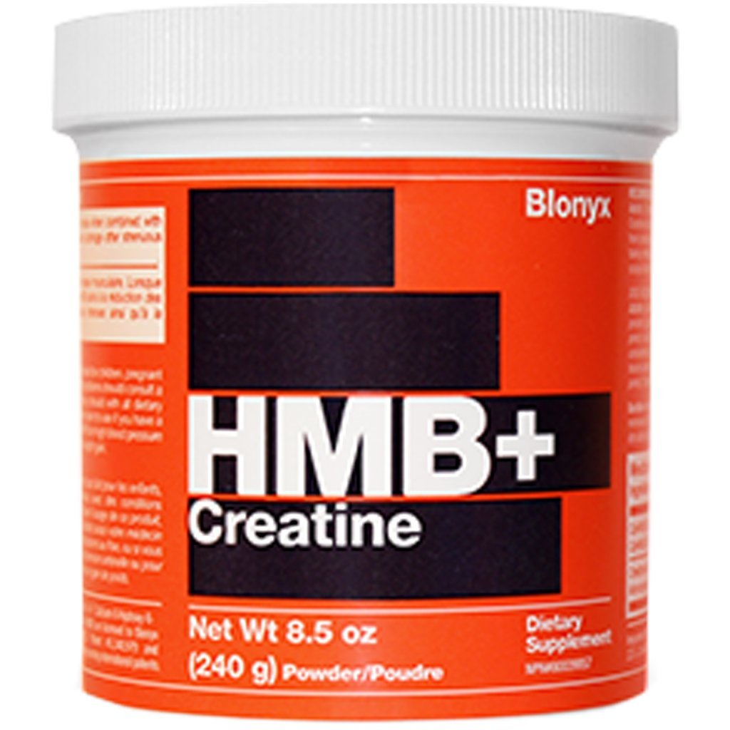CREATINE & HMB - These two nutrients help increase protein synthesis and reduce muscle breakdown. Creating an anabolic environment primed for growth.Remember the aftermath product has both of these but this is bar far the leading product for stand alone creatine and HMB.Take during a strength or power training phase.