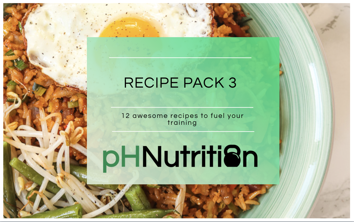 MONTH 3 - 12 awesome recipes and a special bonus food storage chart - GET THAT HEREA few highlights include the veggie nasi goreng, miso salmon with zucchini noodles and a vegan creme brûlée.