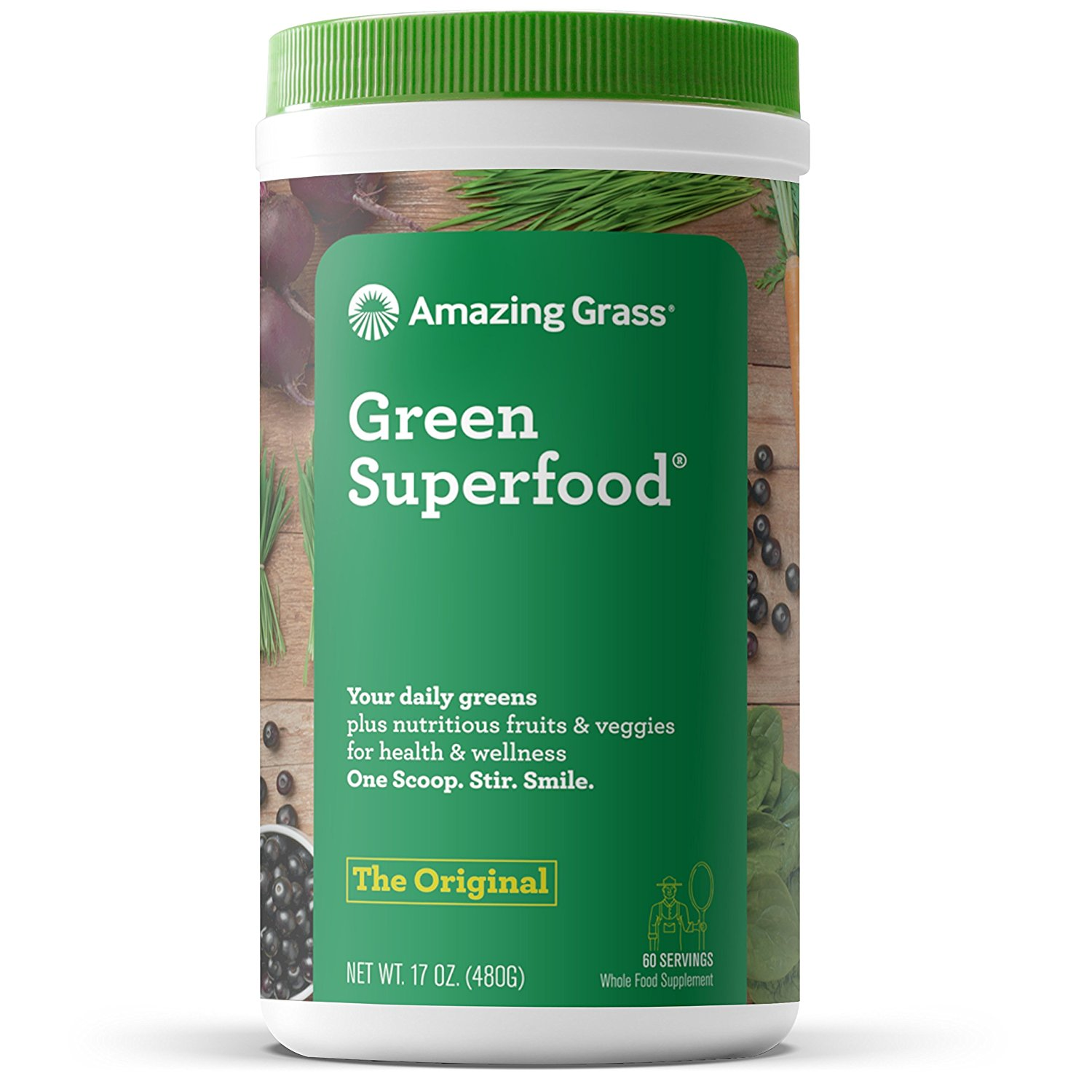 SUPER GREENS - A good greens powder provides a tonne of micronutrients to help boost your immune system.This can be taken year round but should be prioritised during the winter months and leading into and out of competitionsThis one actually tastes great and contains an incredible blend of ingredients