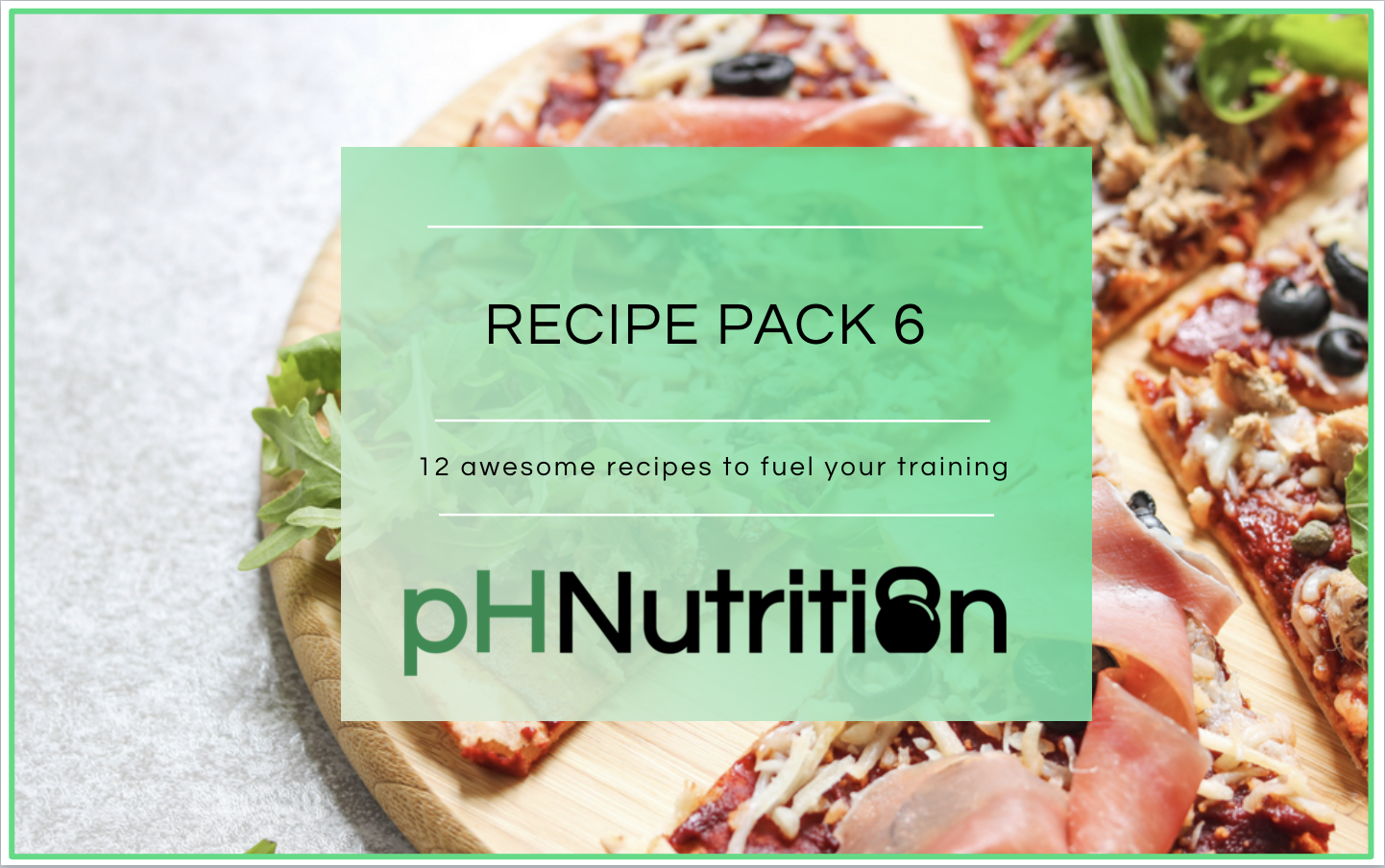 MONTH 6 - 12 awesome recipes to help fuel your training.A few highlights include the spicy chicken drumsticks with Tzatziki, the grilled pork sate and the gluten-free pizza wraps. And what's this......chocolate hummus?!?!
