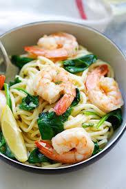 prawn and spinac pasta.jpeg