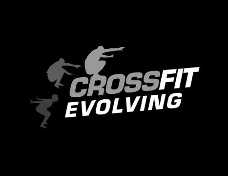 CrossFit Evolving