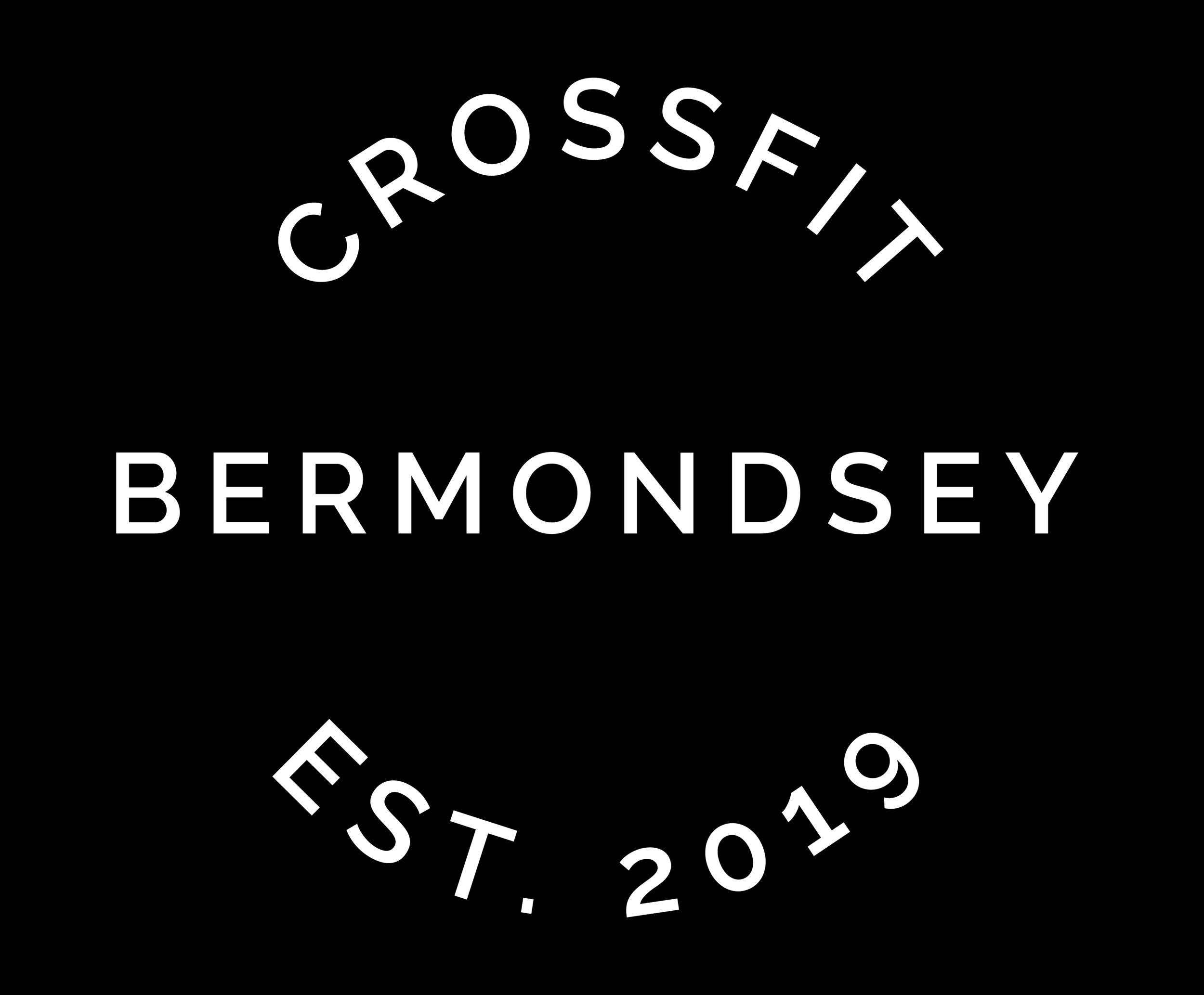 CrossFit Bermondsey