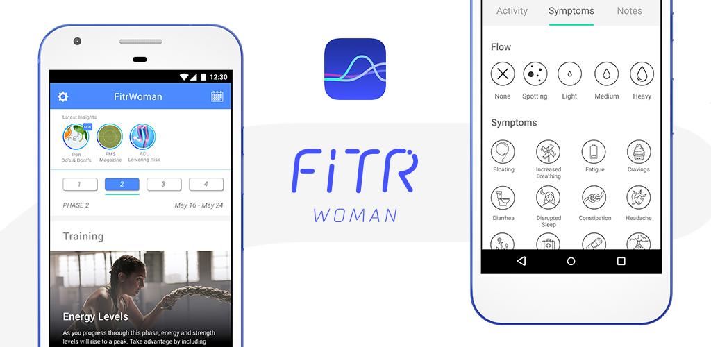 FiTR Woman