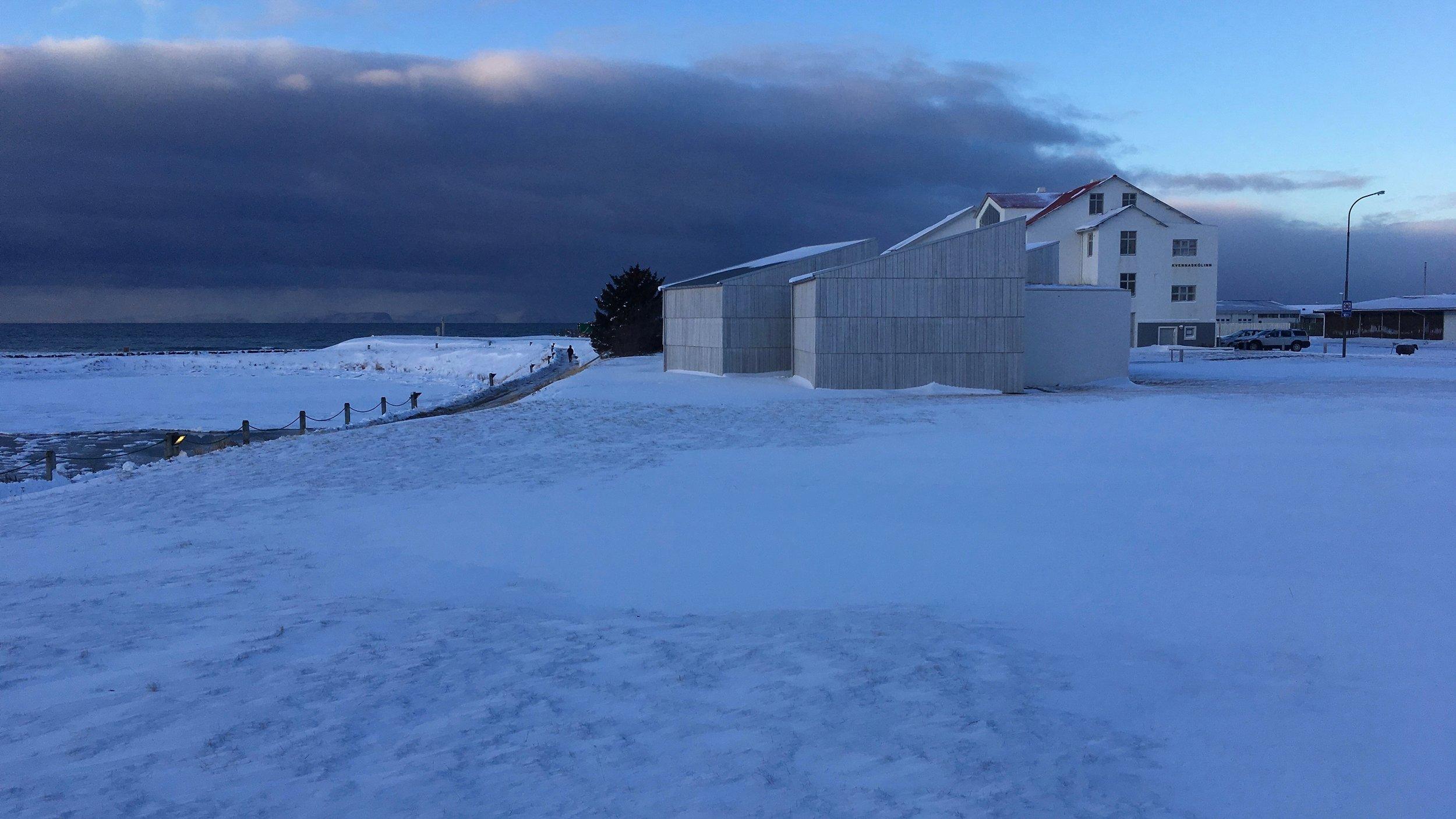 Icelandic Textile Centre