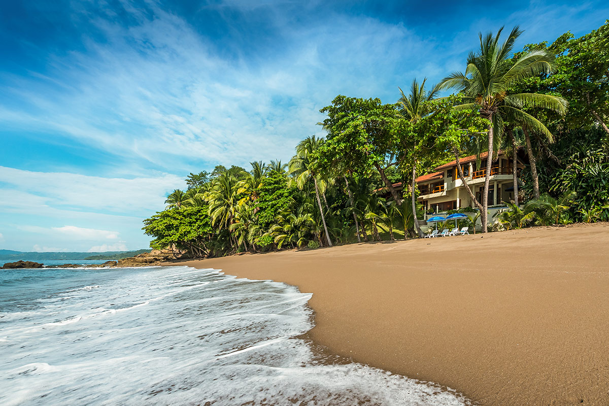 Costa Rica - February 15th - 20th, 2018For more information and to reserve your spot click here.