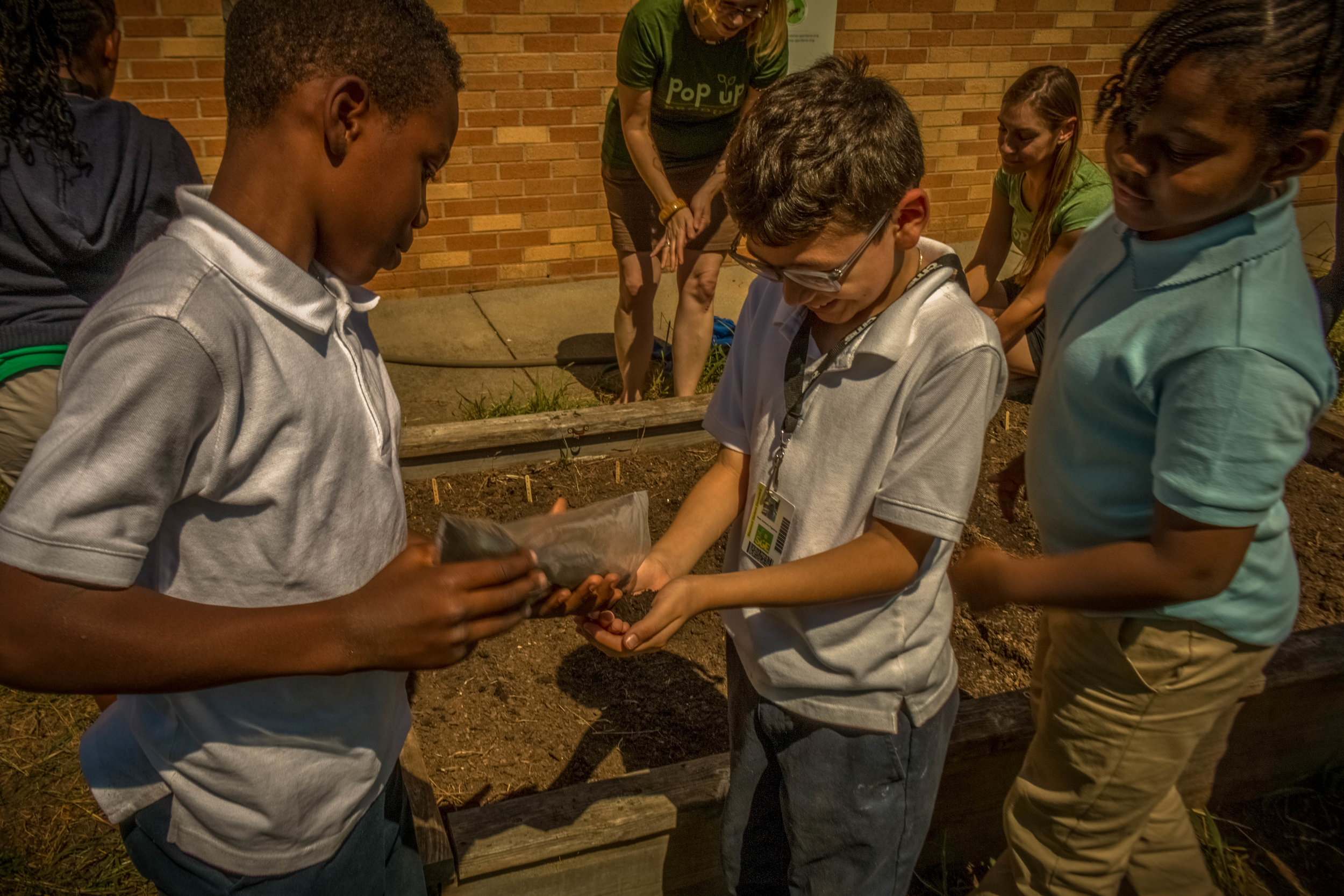 Kids with compost (1 of 1).jpg