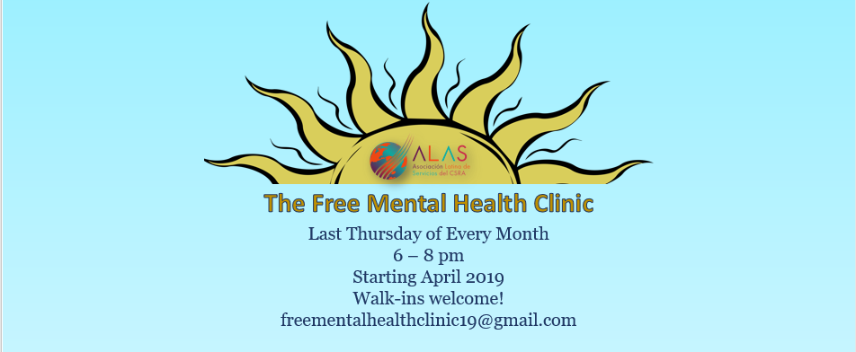 The Free Mental Health Clinic Alas