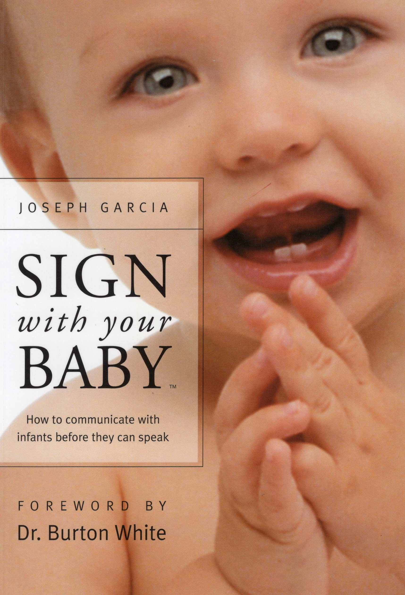 Sign with your Baby - Joseph Garcia