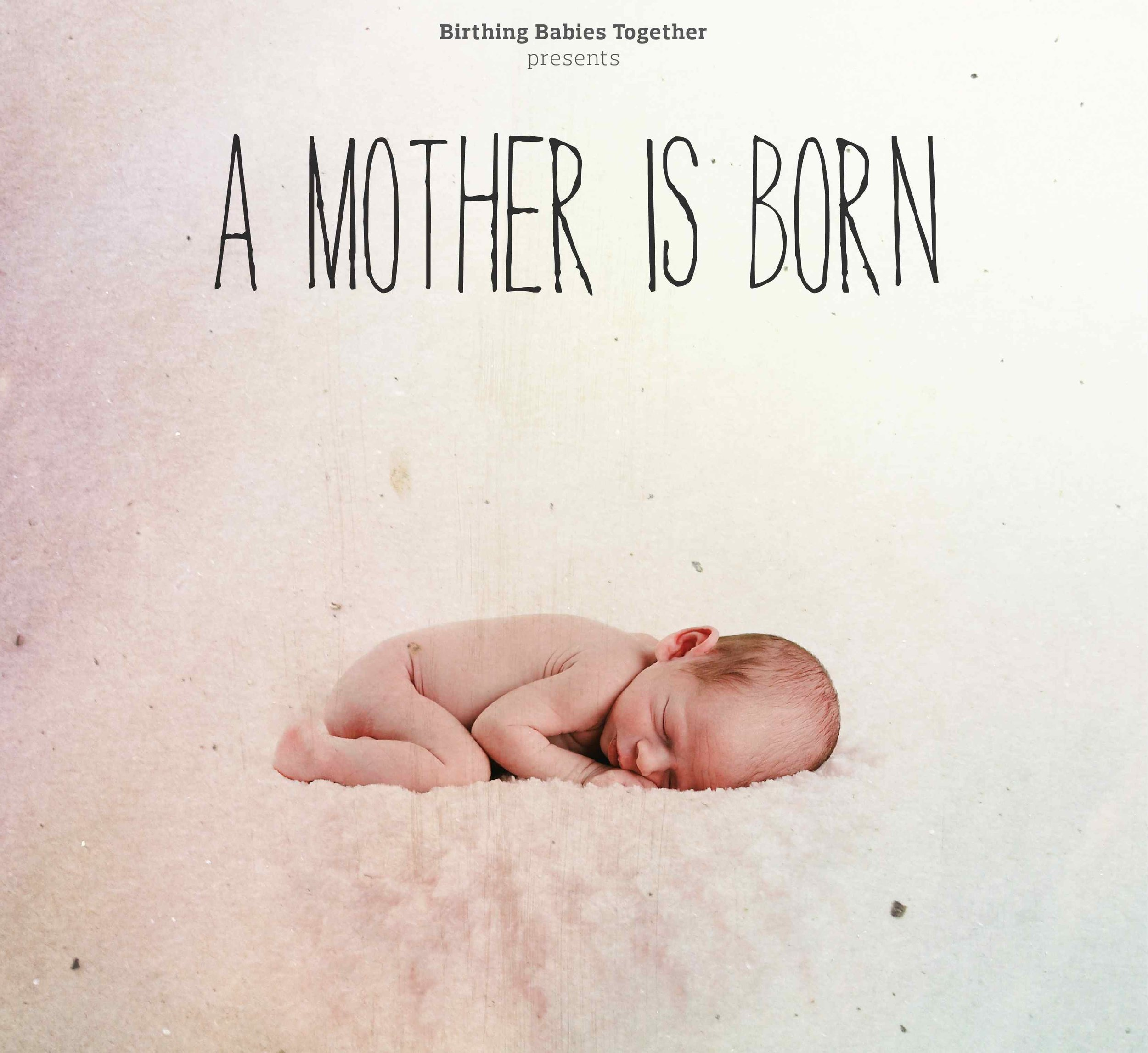 A Mother is Born (DVD)