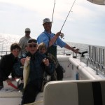 best lake erie sportfishing charter