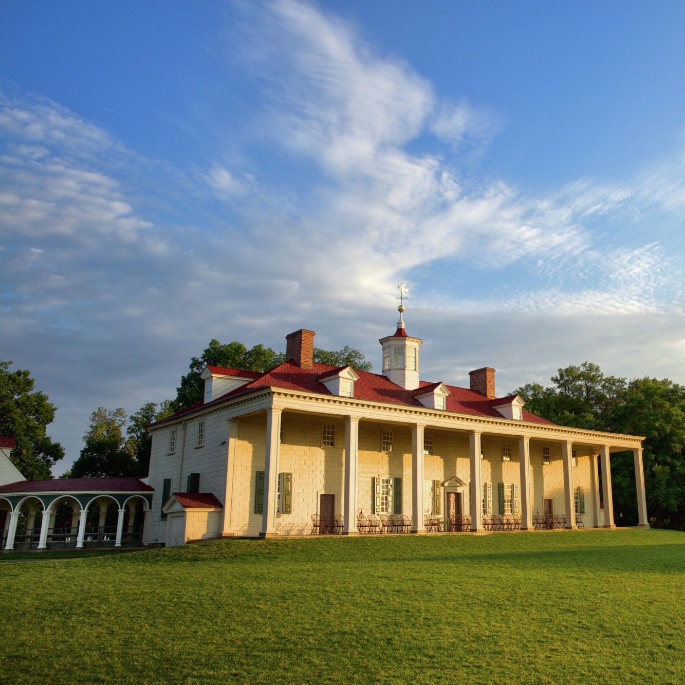 Image from mount vernon ladies association