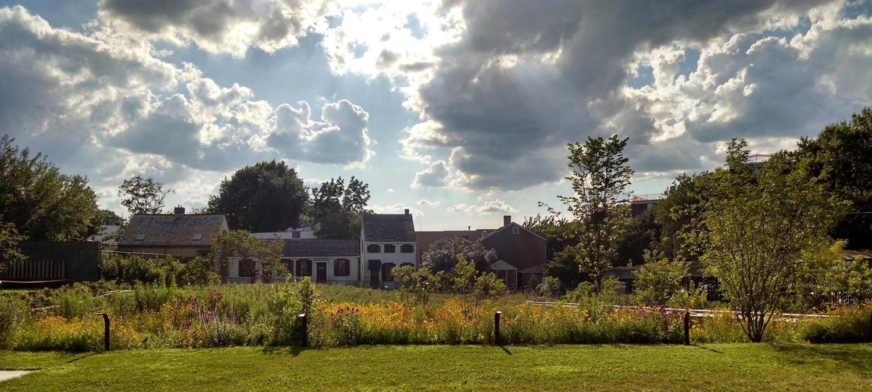 The Hunterfly Road Houses today,   via