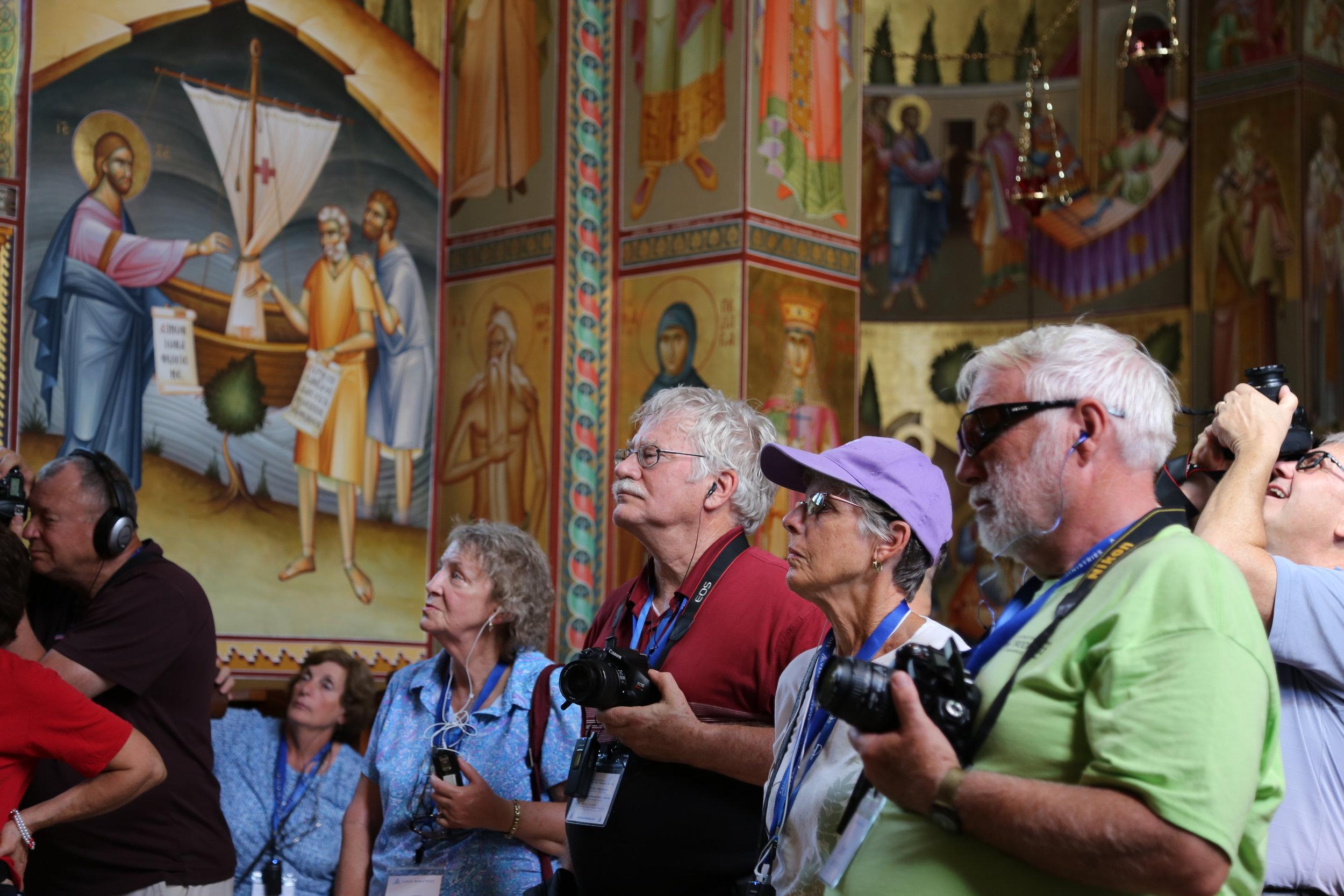 Orthodox Church of the Twelve Apostles