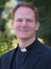 Fr Greg