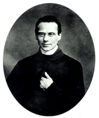 Picture of Blessed France Xavier Seelos