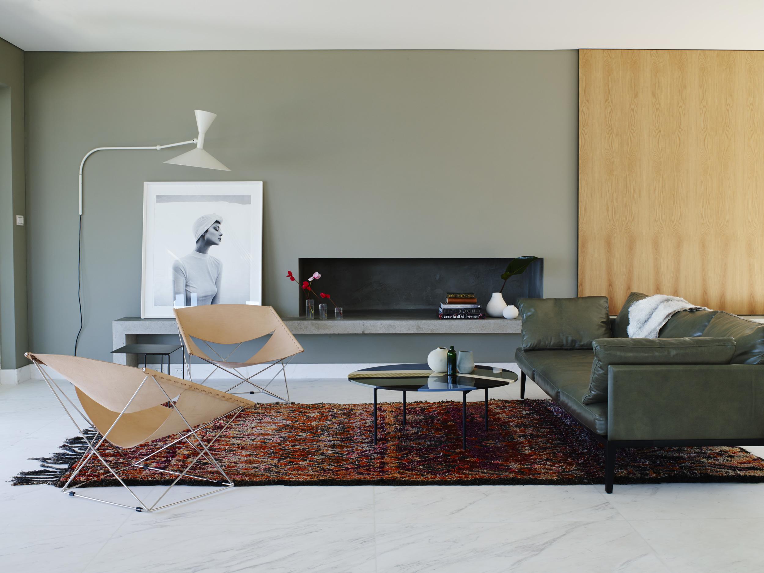 CRONULLA RESIDENCE |Interior Architecture + Design