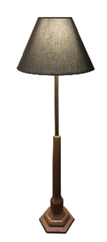 VINTAGE LAMP | Rudi Rocket