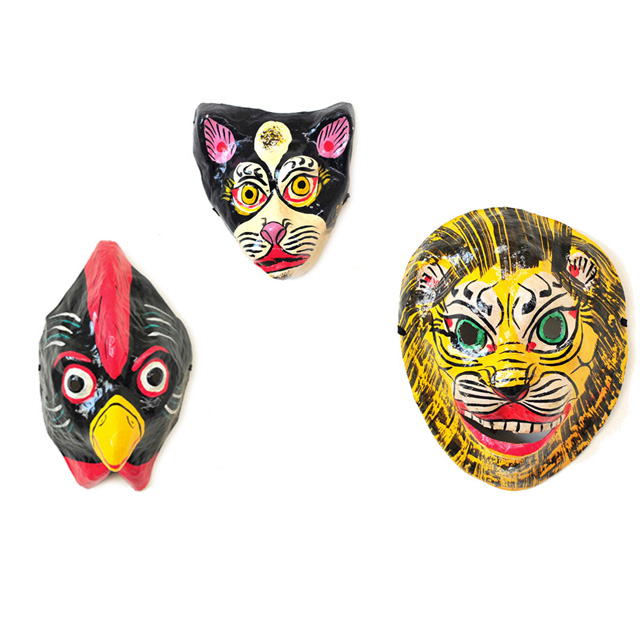 HAY | Animal Masks