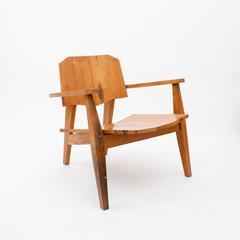 CHATTO CHAIR | Barnaby Lane