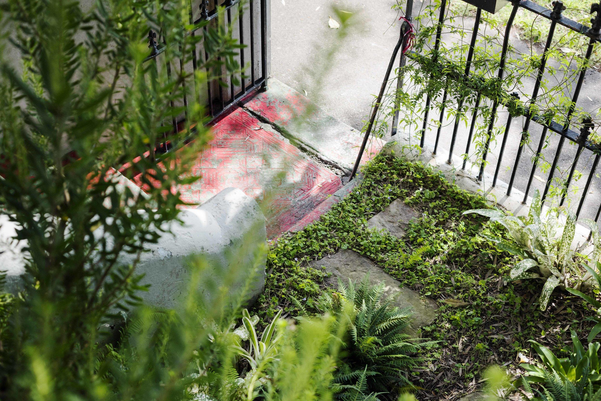 REDFERN OASIS | Landscape Architecture