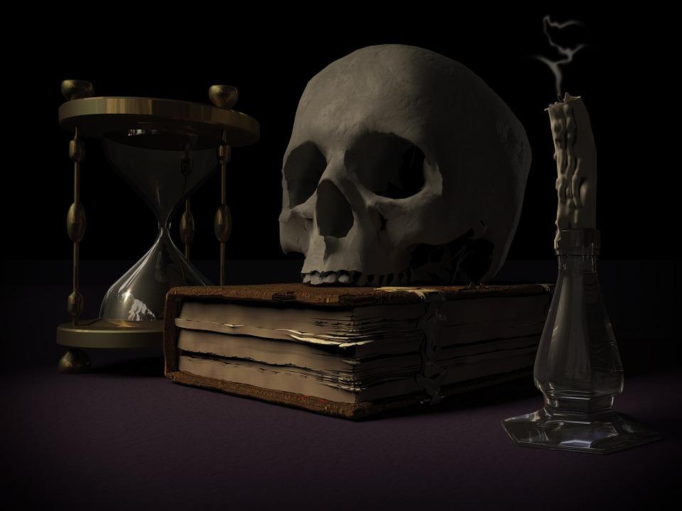Occult Museum