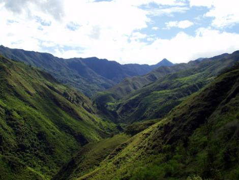 the valley of longevity