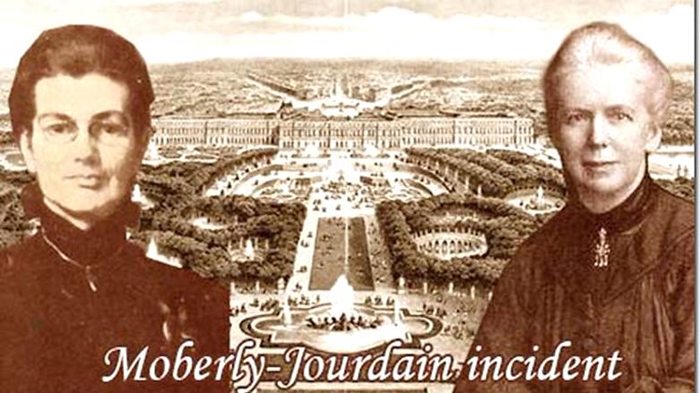 Moberly-Jourdain Incident
