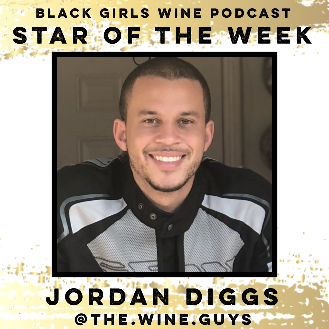 Ep. 4 Digg the wine