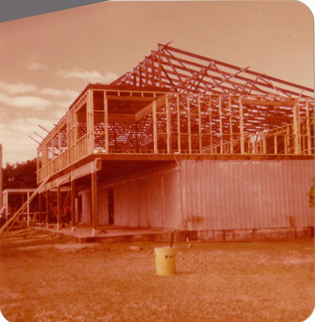 Hall Framework, 1979