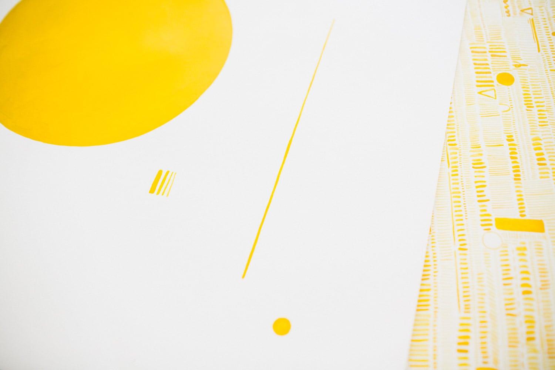 Bobby Clark Paintings by Marta Sasinowska