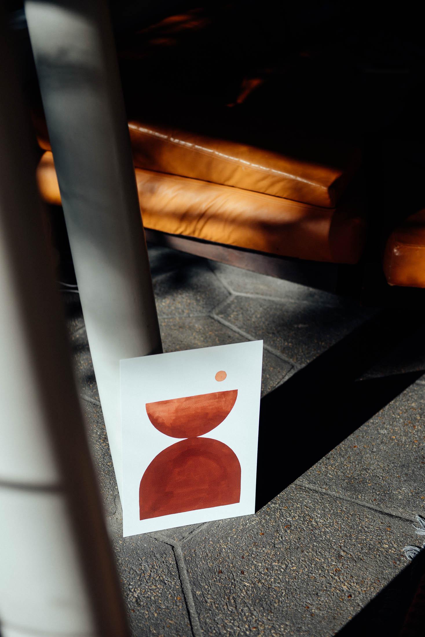 Terracotta Sun - Bobby Clark