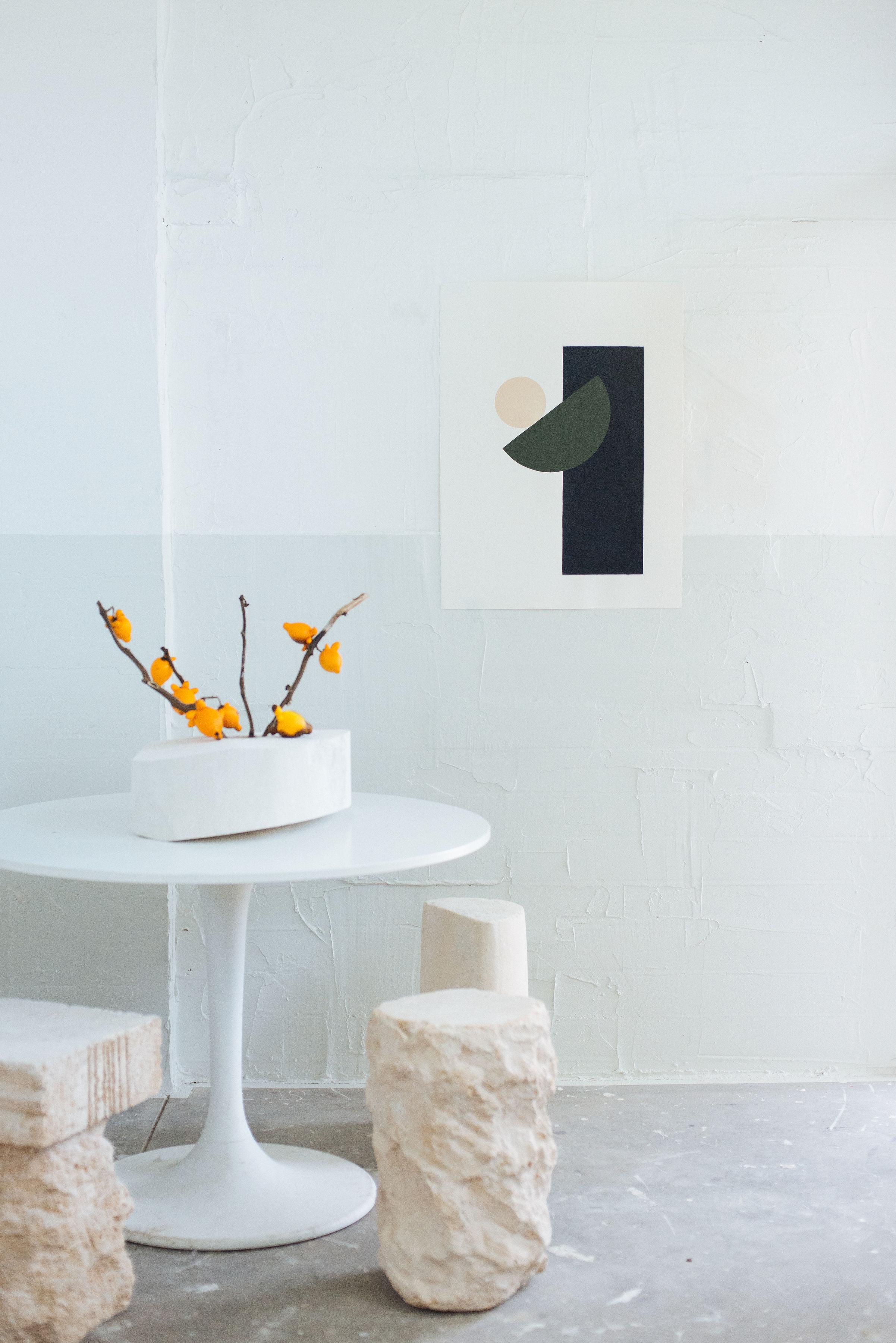 'Modern Balance' by Bobby CLark