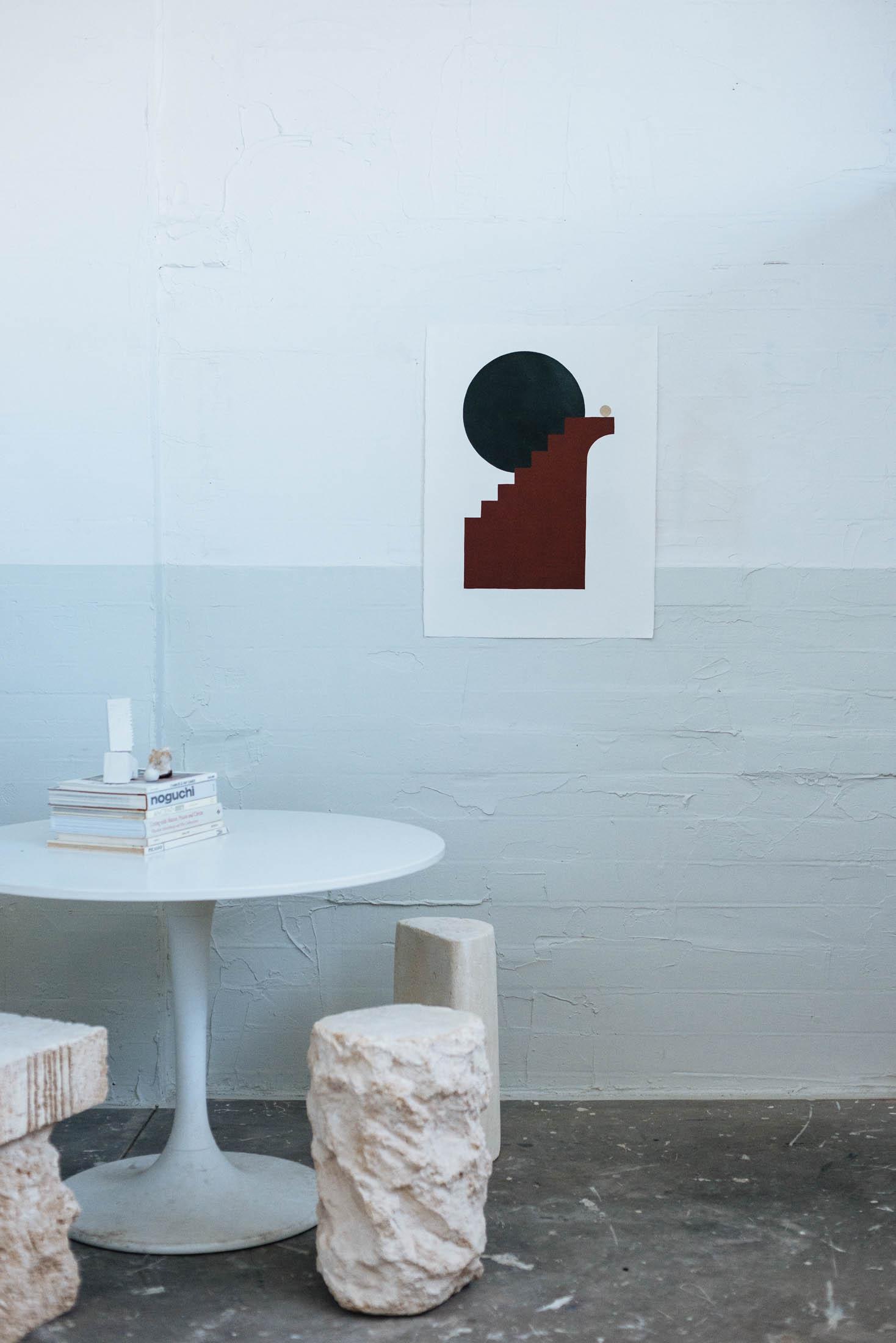 'Desert Moon' by Bobby Clark