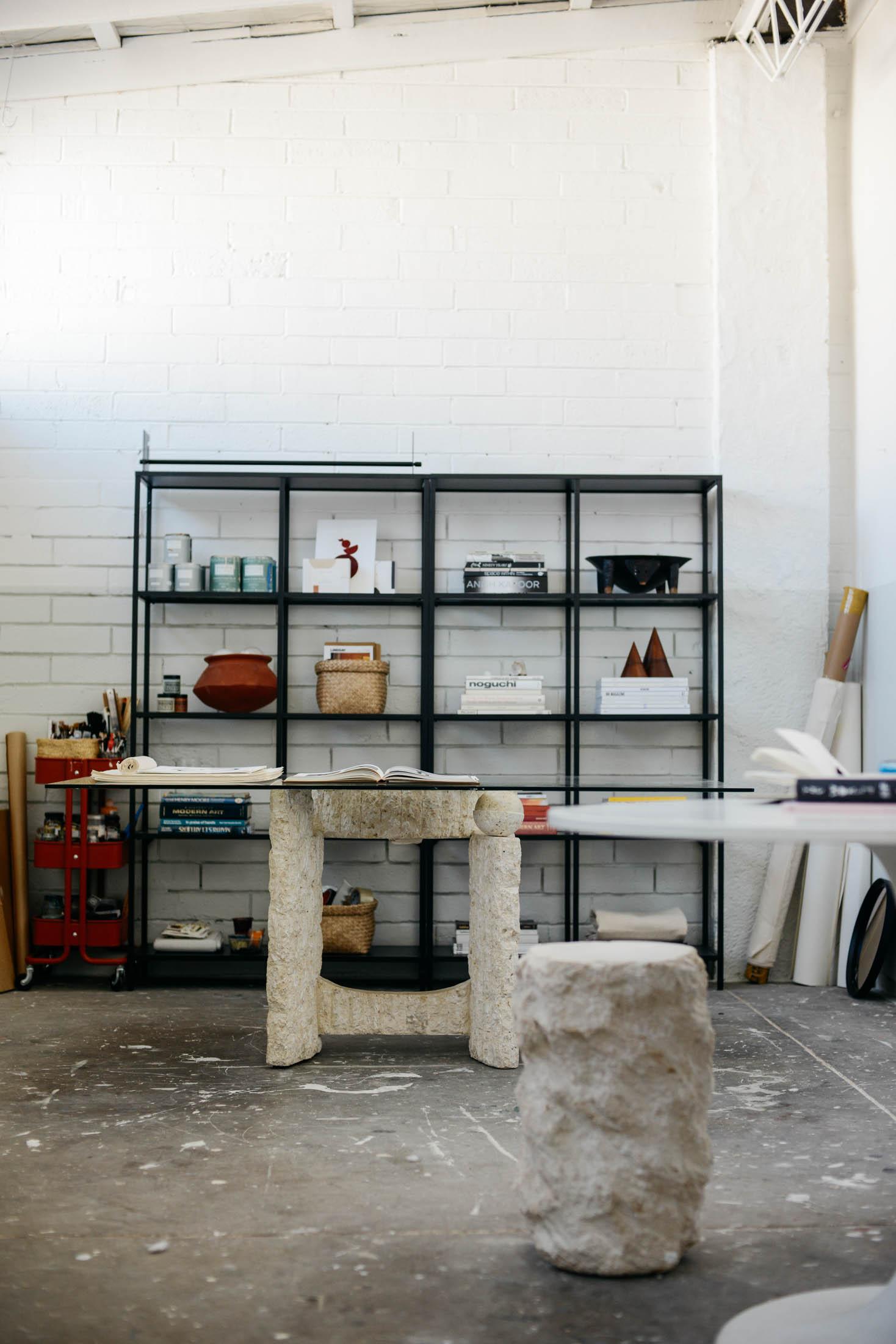 Bobby Clark Studio