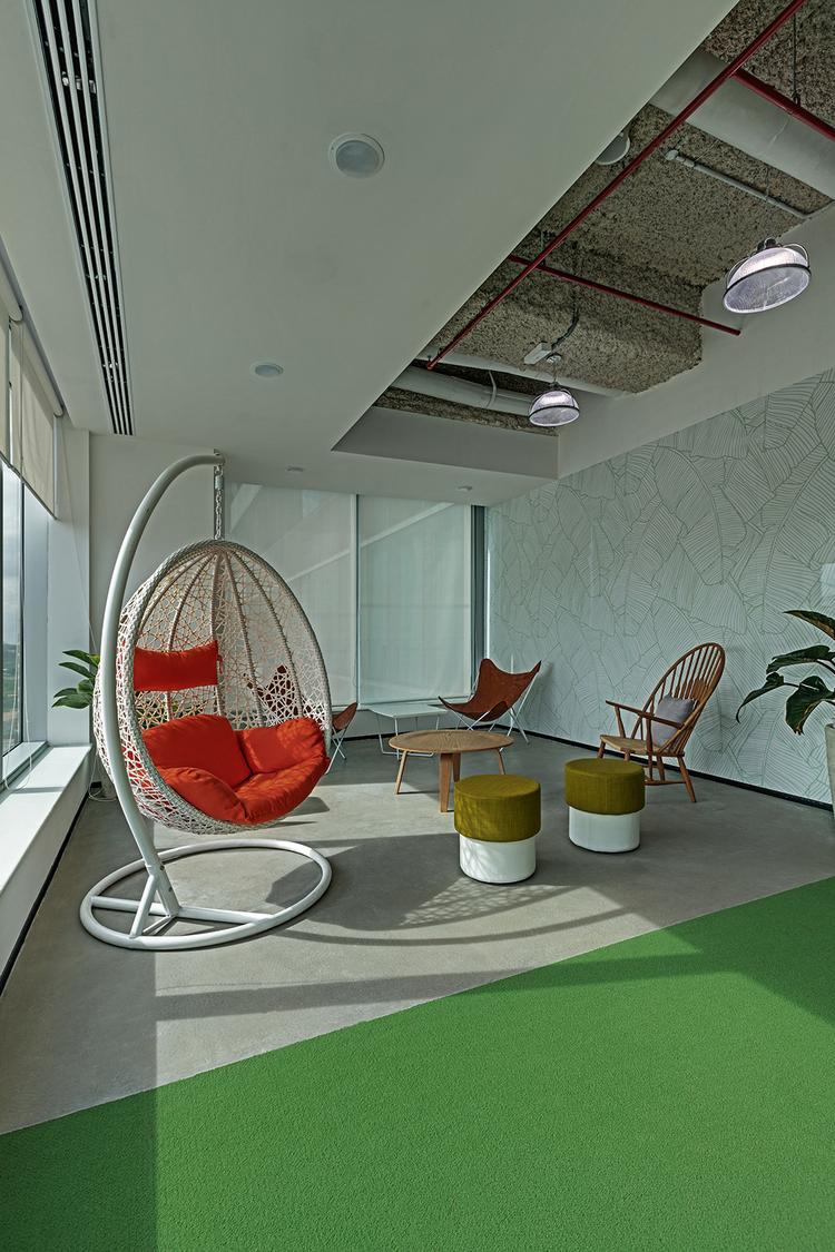 Linkedin-Bangalore-Office-Patio-Bhushanraj