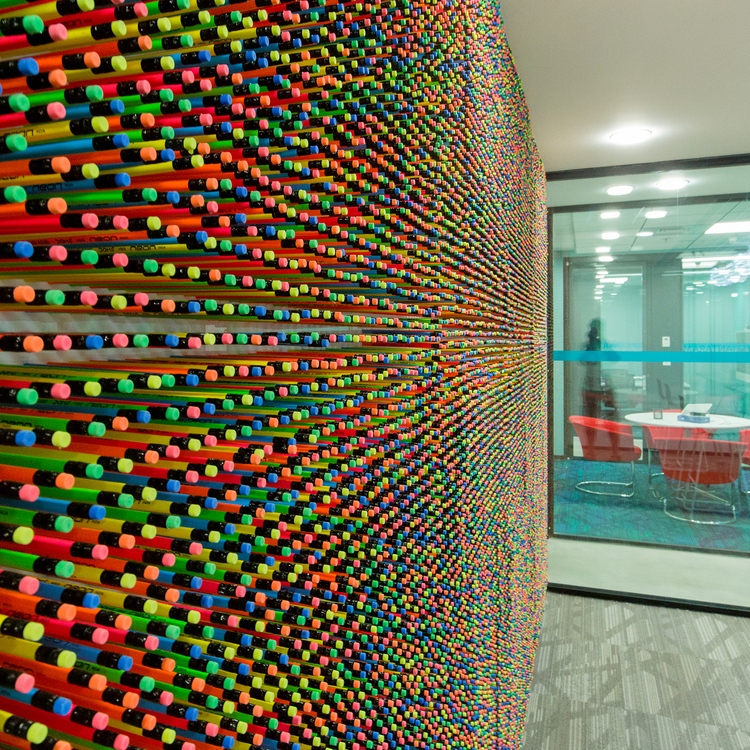 Linkedin-Bangalore-Office-Potit-Bhushanraj